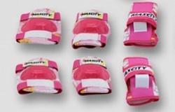 MaxCity PG-Teddy L (розовый)