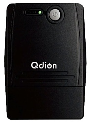 FSP Group Qdion QDP 850 Schuko