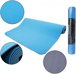 Torres Comfort 6 YL10086 (синий/серый)