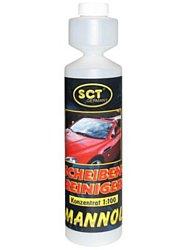 Mannol 5022 Scheiben-Reiniger 250мл