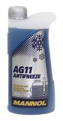 Mannol Longterm Antifreeze AG11 1л