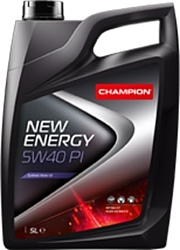 Champion New Energy PI 5W-40 5л