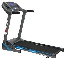 Carbon Fitness T756 HRC