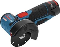 Bosch GWS 12V-76 Professional (06019F2002)