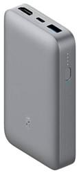 Xiaomi ZMI QB816 10000 mAh Grey