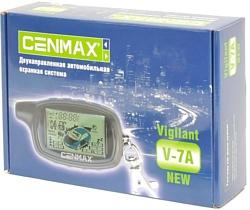 Cenmax Vigilant V-7A NEW