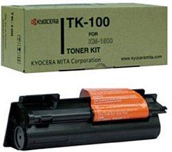 Аналог Kyocera TK-100