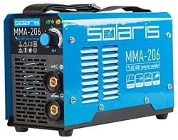 Solaris MMA-206