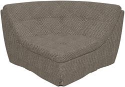 Лига диванов Холидей 101950 (коричневый)