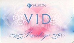 Sauflon VID Prestige (от +1.0 до +6.0) 8.6mm