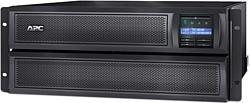 APC Smart-UPS X 2200VA Rack/Tower LCD 200-240V (SMX2200HV)