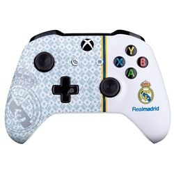 Microsoft Xbox One Wireless Controller FC Real 1902