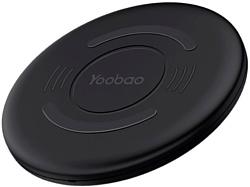 Yoobao Wireless Charging Pad D1 (белый)