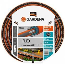 """Gardena Flex 19 мм (3/4"""", 50 м) (18055)"""