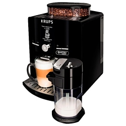 Krups EA82F810 Quattro Force