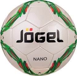 Jogel JS-210 Nano (4 размер)