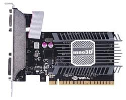 Inno3D GeForce GT 730 902Mhz PCI-E 2.0 1024Mb 1800Mhz 64 bit DVI HDMI HDCP