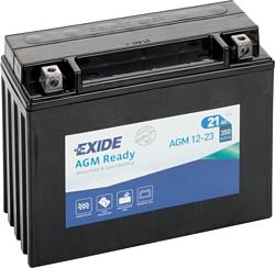Exide AGM Ready AGM12-23