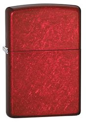 Zippo Classic 21063 Candy Apple Red