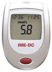 IME-DC (глюкометр)