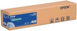 Epson Enhanced Matte Paper 432 мм х 30.5 м (C13S041725)