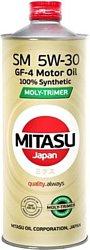 Mitasu MJ-M11 5W-30 1л