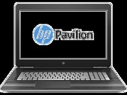 HP Pavilion 17-ab206ur (1GN17EA)