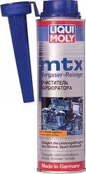 Liqui Moly MTX Vergaser Reiniger 300 ml