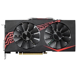 ASUS GeForce GTX 1060 1506Mhz PCI-E 3.0 6144Mb 8008Mhz 192 bit DVI 2xHDMI HDCP Expedition
