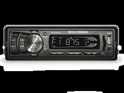 SoundMAX SM-CCR3049F