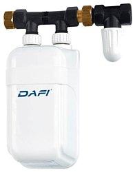 DAFI X4 9