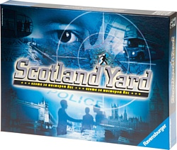 Ravensburger Scotland Yard (Скотланд Ярд)