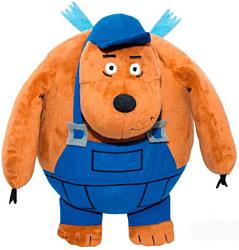 Fancy Медведь Тэд (LMD0)