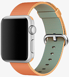 Miru SN-02 для Apple Watch (оранжевый)