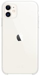 Apple Clear Case для iPhone 11 (прозрачный)