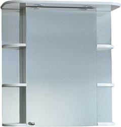 СанитаМебель Камелия-10.70 Д2 шкаф с зеркалом правый