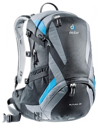 Deuter Futura 22 black/grey (black/titan)