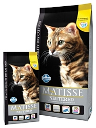 Farmina (1.5 кг) Matisse Neutered