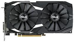 ASUS Radeon RX 580 1340Mhz PCI-E 3.0 8192Mb 8000Mhz 256 bit DVI 2xHDMI HDCP Dual
