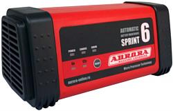 Aurora Sprint 6