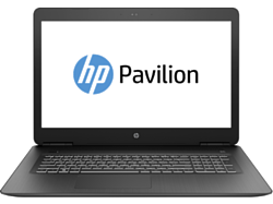 HP Pavilion 17-ab316ur 2PQ52EA