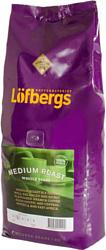 Lofbergs Lila Medium Roast в зернах 1000 г