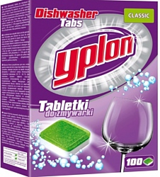 Yplon Classic (100 tabs)