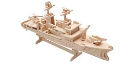 Darvish Боевой корабль DV-9351-5
