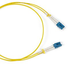 Patch cord Duplex LC - LC 2 м
