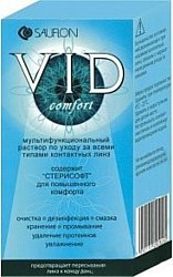 Sauflon VID Comfort 250 ml