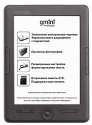 Gmini MagicBook W6HD