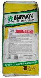 Юнипрокс Печник (25 кг)