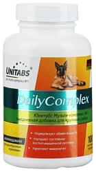 Unitabs DailyComplex для крупных собак