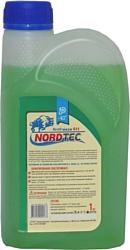 NordTec Antifreeze-40 G11 зеленый 1кг
